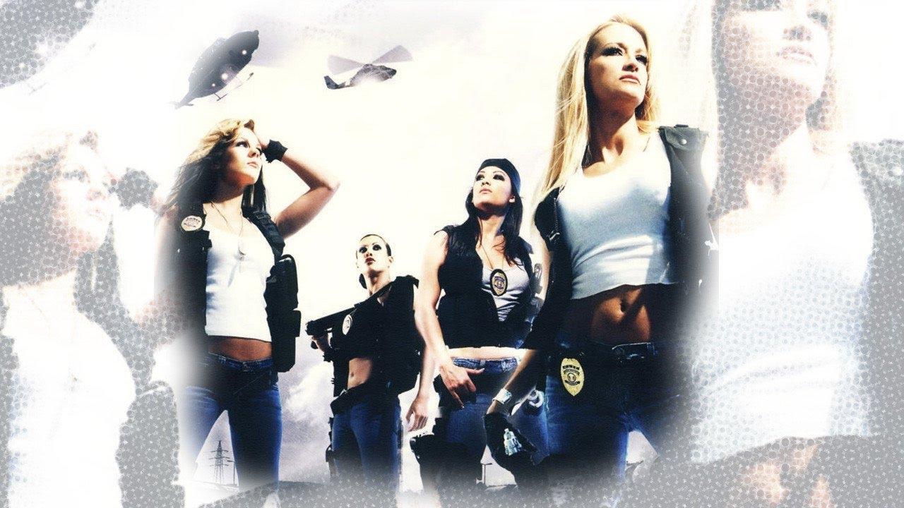 Manhunters (2006) - Full Movie English [[ Download HD ]]