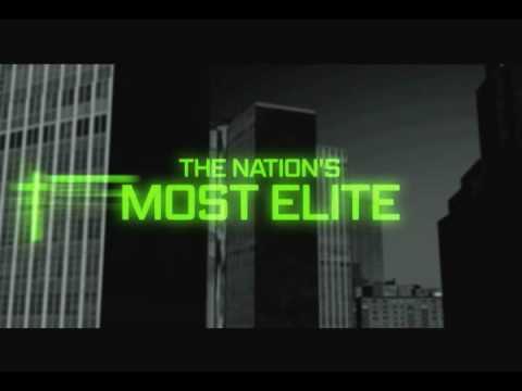 Manhunters: Fugitive Task Force Trailer
