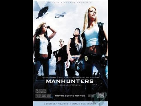 Manhunters Full Movie'
