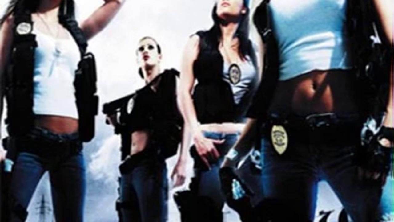 Manhunters 2006