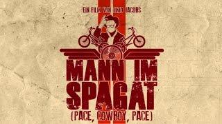 Mann im Spagat | Teaser ᴴᴰ