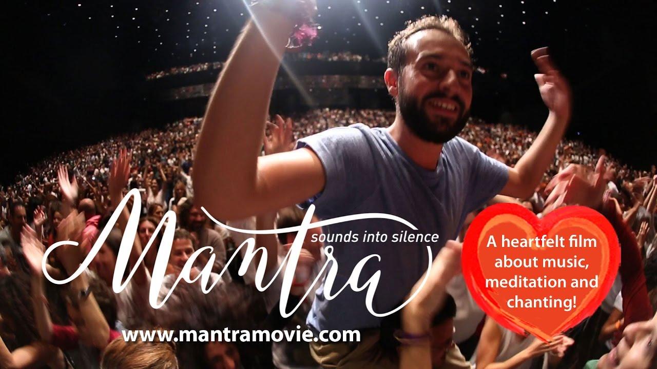 Mantra - Sounds into Silence Teaser Trailer