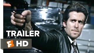 Max Payne: Retribution Official Trailer 1 (2017) - Short Film