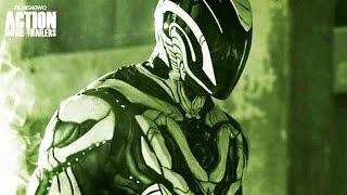 MAX STEEL | Official International Trailer [Superhero Movie] HD
