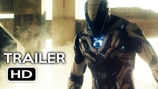 Max Steel Official Trailer #1 (2016) Superhero Sci-Fi Movie HD