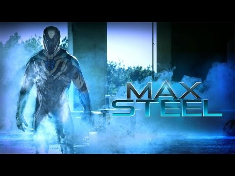 "Max Steel vs the Mutant Menace Full ""Movie"