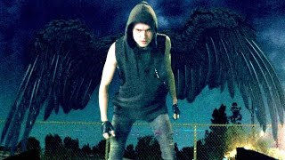 MAXIMUM RIDE Official Trailer (2016) Sci-Fi Superhero Thriller Movie HD