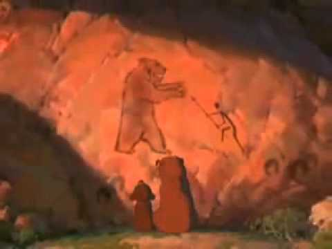 Medvědí bratři (2003) - trailer