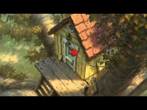 Medvídek Pú (2011) - trailer