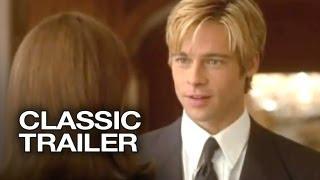 Meet Joe Black Official Trailer #1 - Brad Pitt, Anthony Hopkins Movie (1998) HD