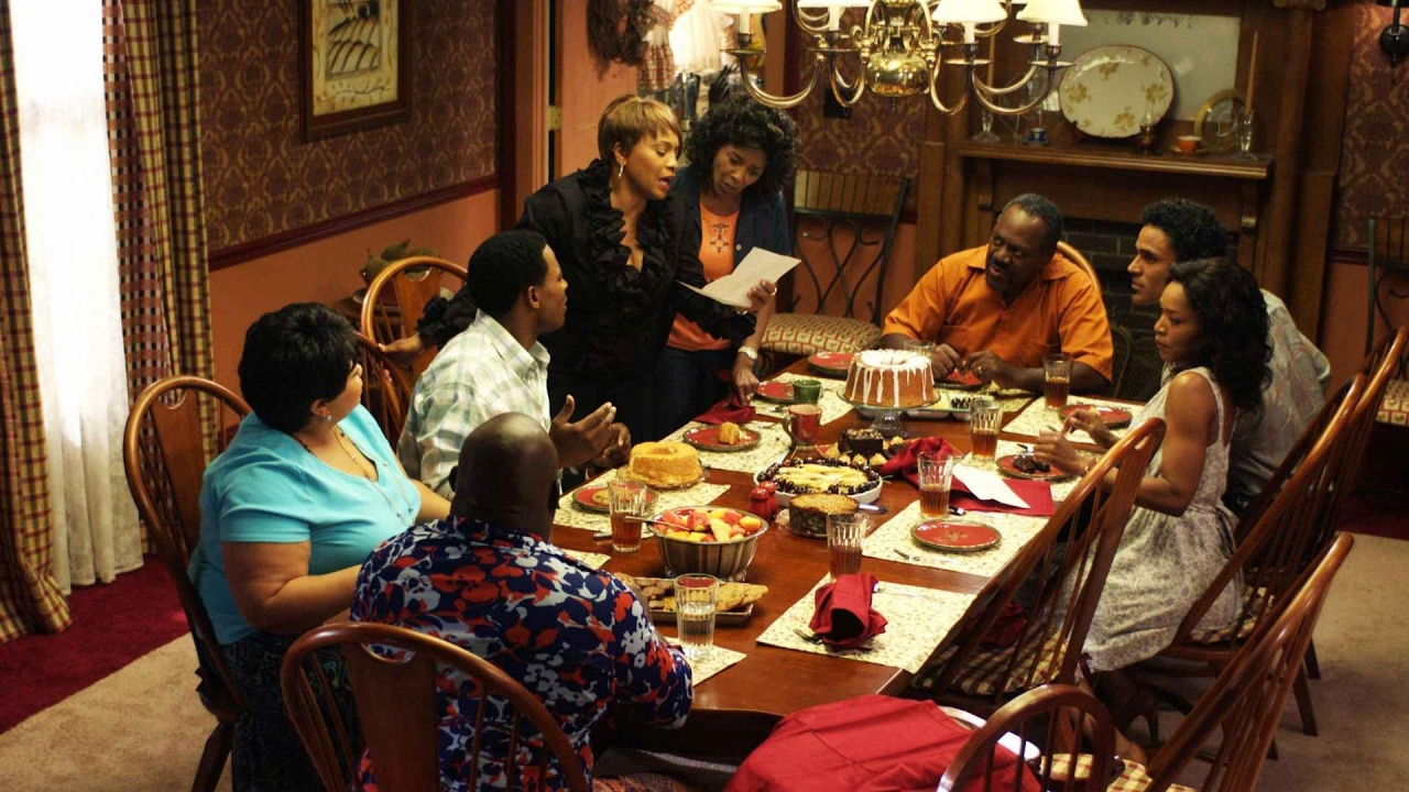 Meet the Browns (2008) FULL HD MOVIE [1080p]