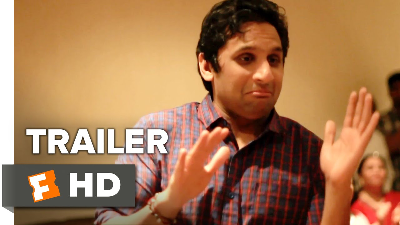 Meet the Patels Official Trailer 2 (2015) - Documentary HD