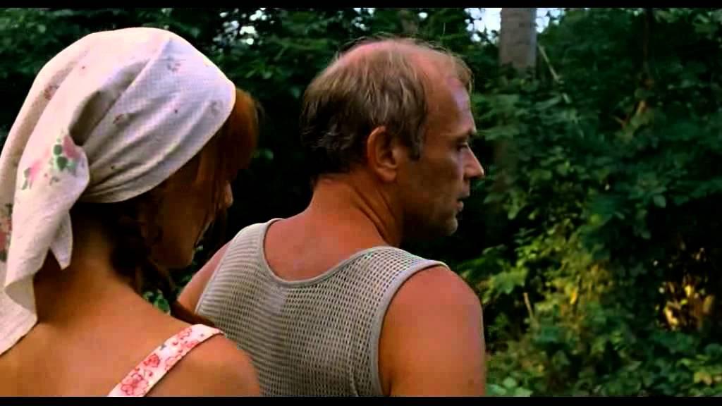 Meruňkový ostrov / Marhuľový ostrov (2011) - český trailer