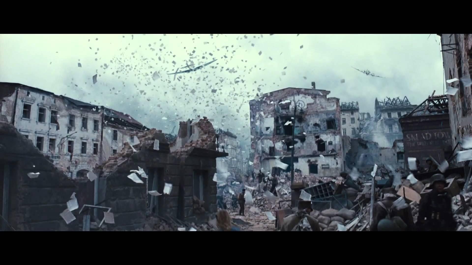 Město 44 (Miasto 44) - oficiální český trailer