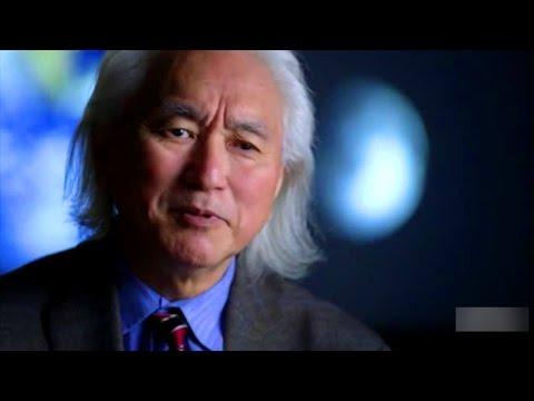 Michio Kaku - The Mars Generation Trailer