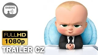 Mimi šéf (2017) CZ HD dabing trailer