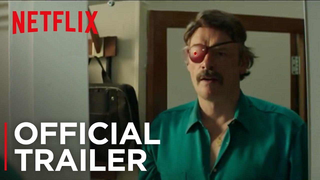 Mindhorn   Official Trailer [HD]   Netflix