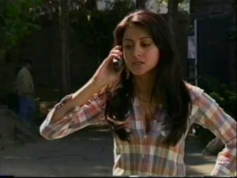 Mindy and Brenda (2006  TV Pilot)