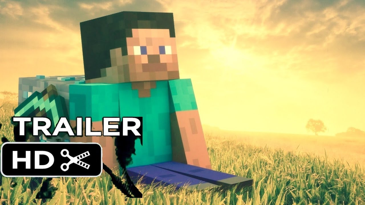 Minecraft The Movie - Teaser Trailer (2019) (FanMade)