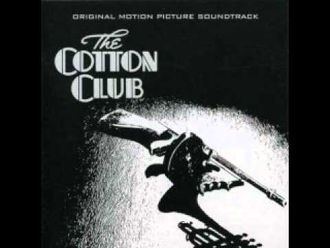 Minnie the Moocher (Cotton Club OST 1984)