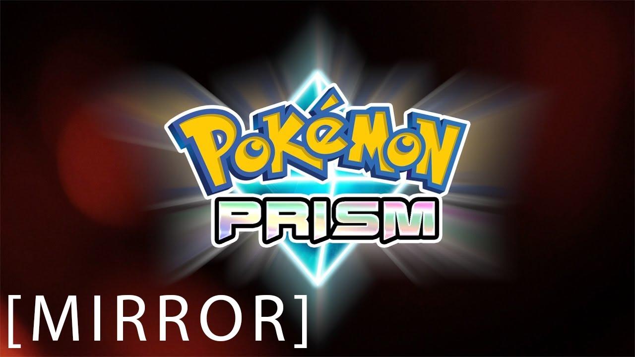 [Mirror] Pokémon Prism - Trailer (Fan-Made ROM hack)