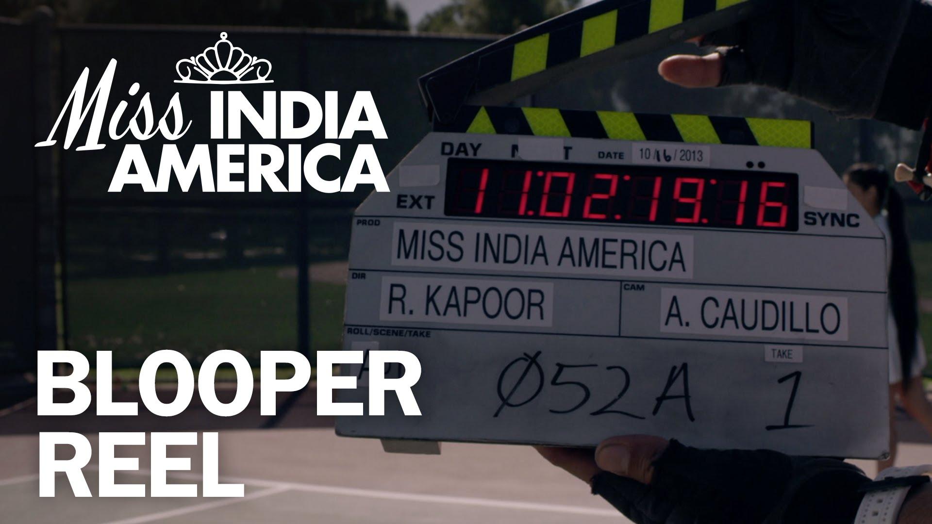 Miss India America - Blooper Reel - MarVista Entertainment