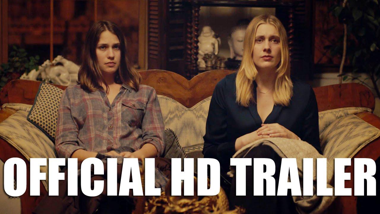 MISTRESS AMERICA: Official HD Trailer