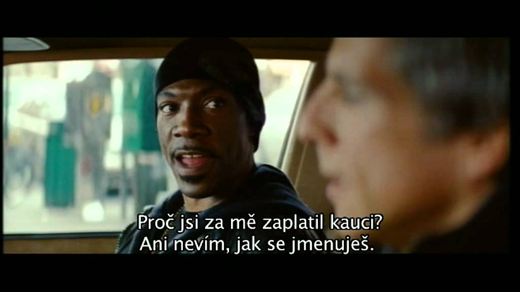 Mistrovský plán (Tower Heist) - český trailer