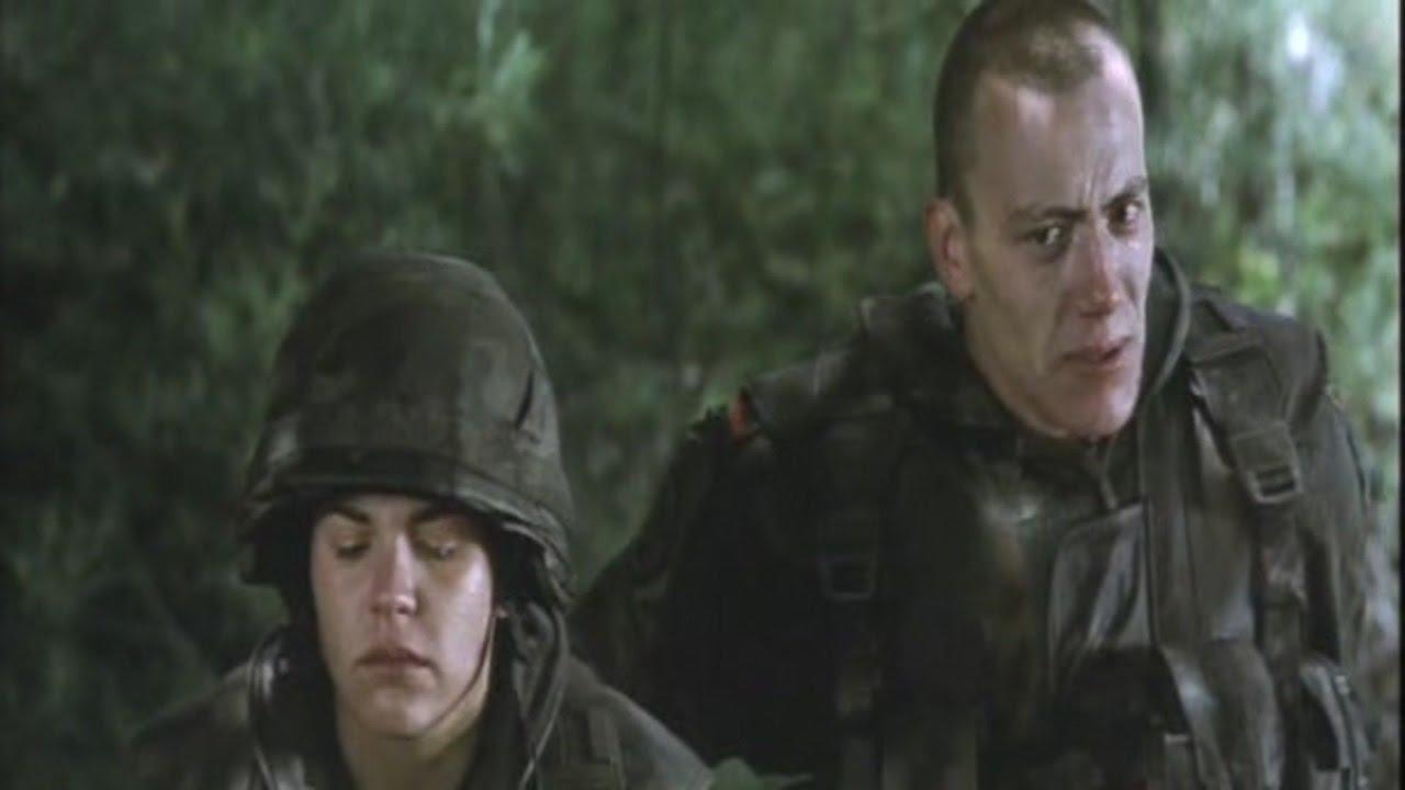 Modern Warriors 2002 Full Movie OnlineHD