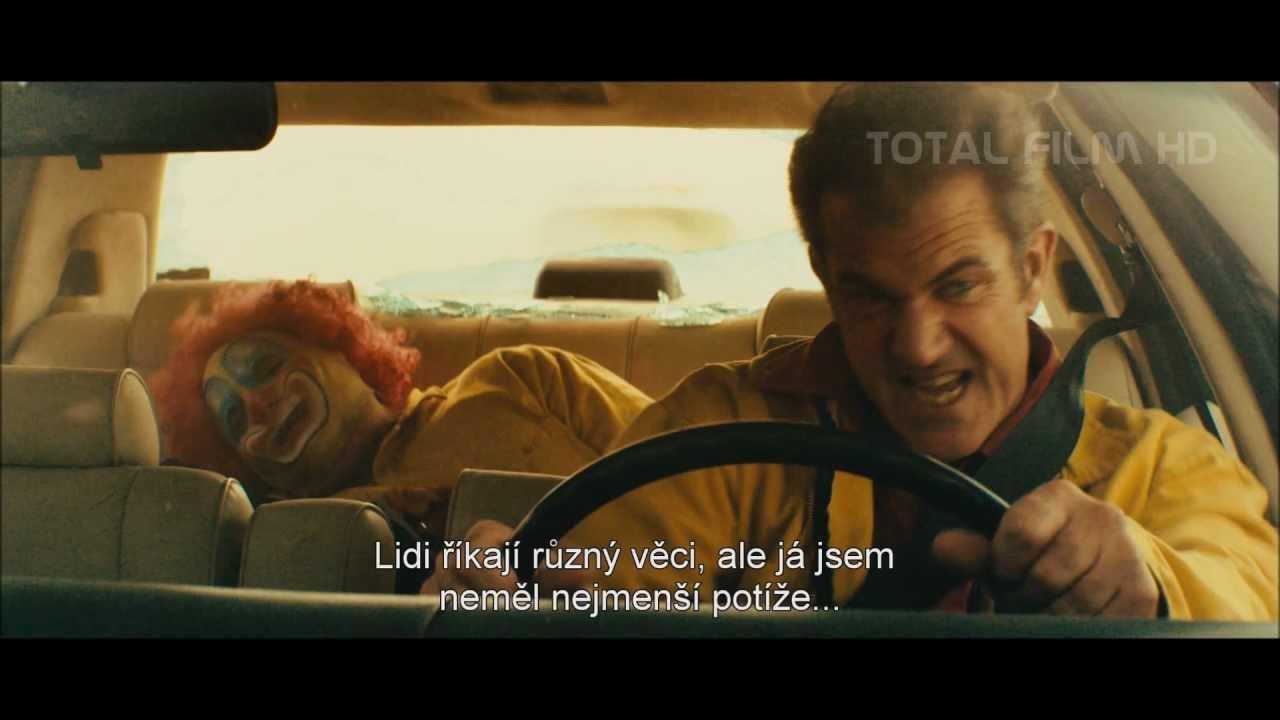 MOJE LETNÍ PRÁZDNINY (2012) český HD trailer