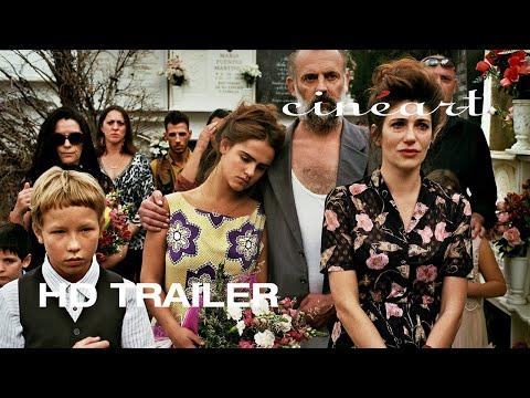 MONK - Officiële trailer - nu in de bioscoop