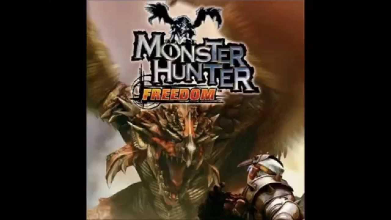 Monster Hunter Freedom (Grill-soundtrack)