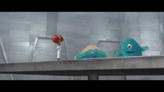 Monstra versus Vetřelci CZ Trailer Dabing