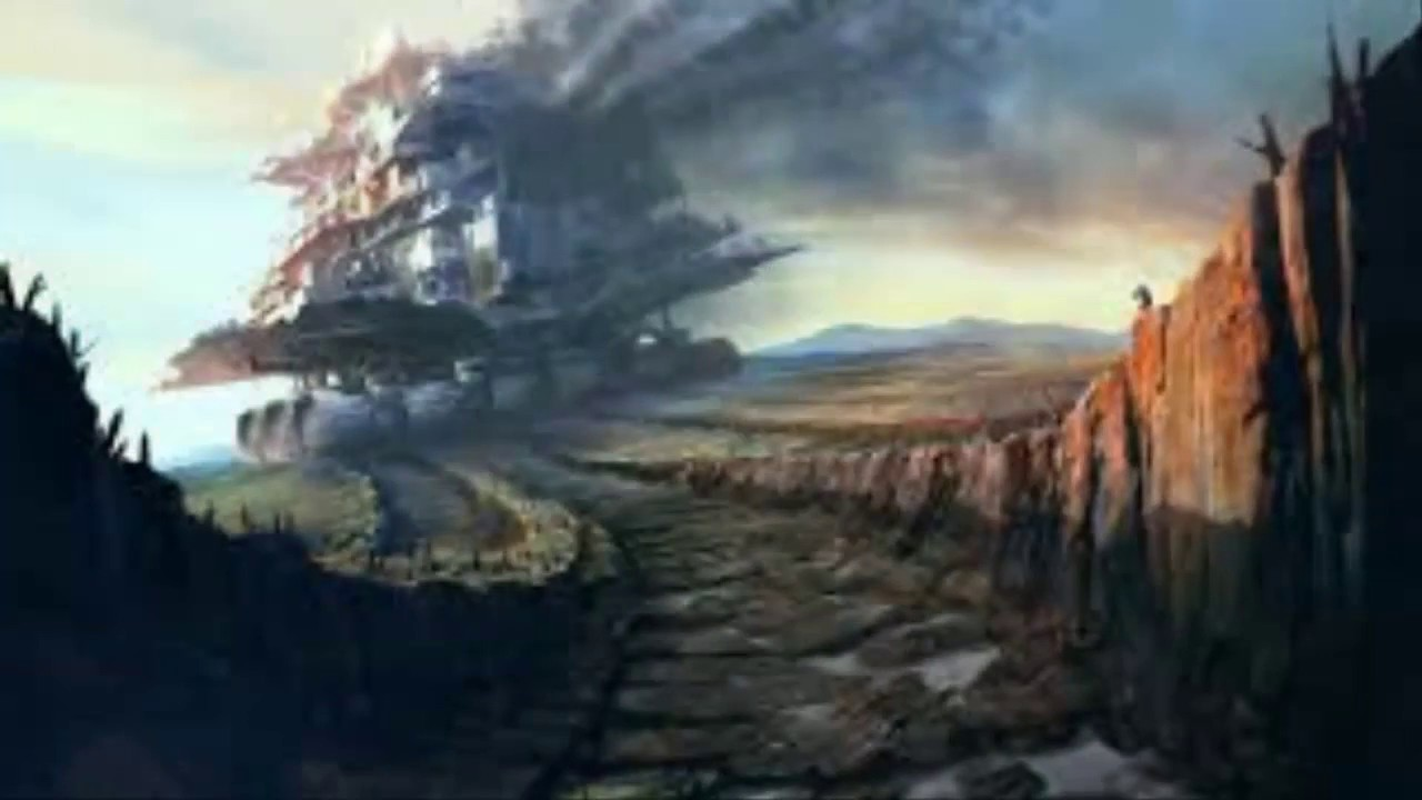 Mortal Engines 2018 Upcoming Movie Trailer Release Date