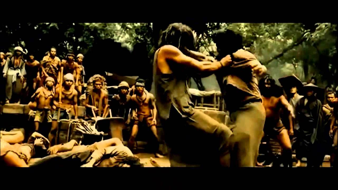 Mortal Kombat (2018) Trailer(FanMade)
