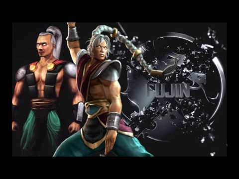 Mortal Kombat X11 New Characters   2018