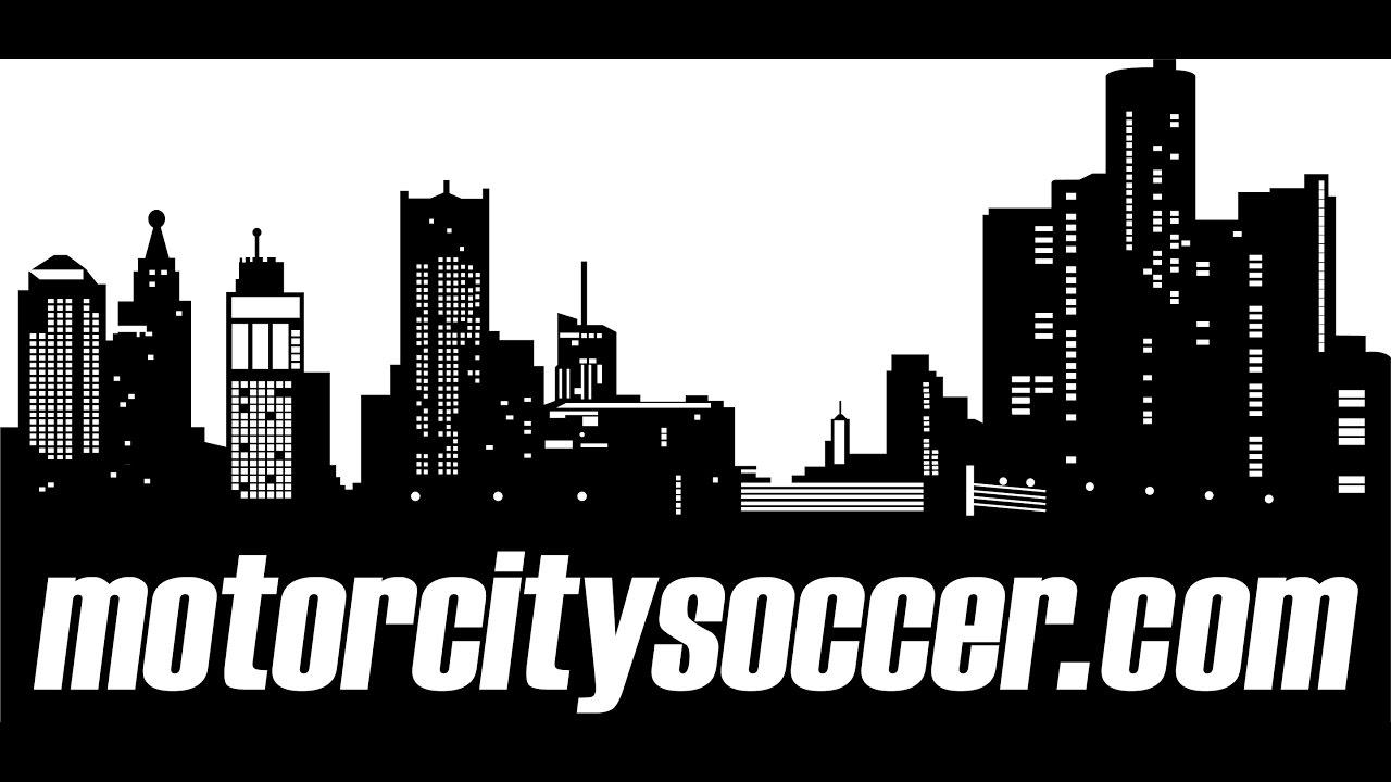 Motor City Soccer Trailer