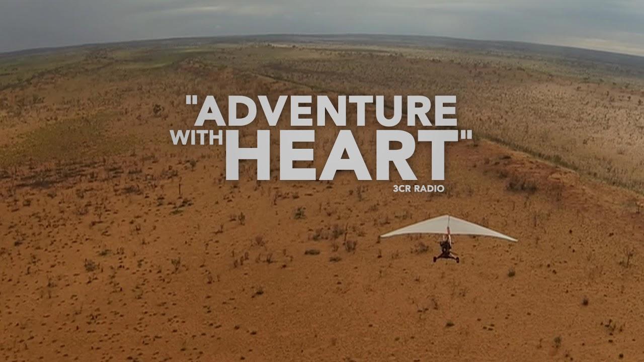 Motorkite Dreaming - Trailer