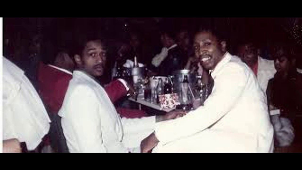 Motown Mafia: The Story of Eddie Jackson and Courtney Brown (2011) lexferrmoves