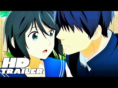 Movie Omoi, Omoware, Furi, Furare Trailer/PV (Love Me, Love Me Not)