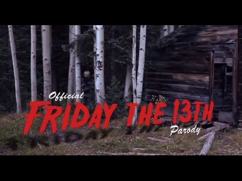 MOVIE REVIEW: OFFICIAL FRIDAY THE 13th PARODY (2010)
