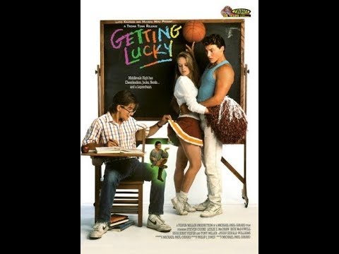 "Movies to Watch on a Rainy Afternoon- ""Getting Lucky (1990)"""