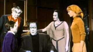 MUNSTER, GO HOME! (1966) Trailer