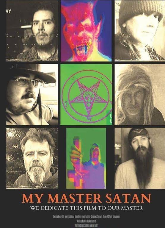 My Master Satan: 3 Tales of Drug Fueled Violence (A Film by: Dakota Bailey) Official Trailer