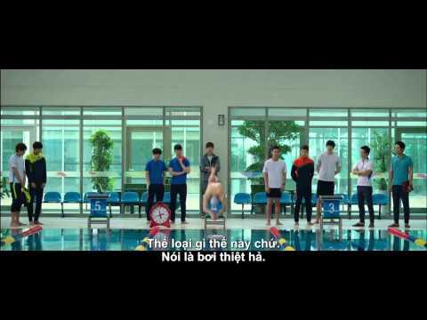 Mỹ Nam Đại Chiến (No Breathing) - 27/12/2013 (Trailer Vietsub)