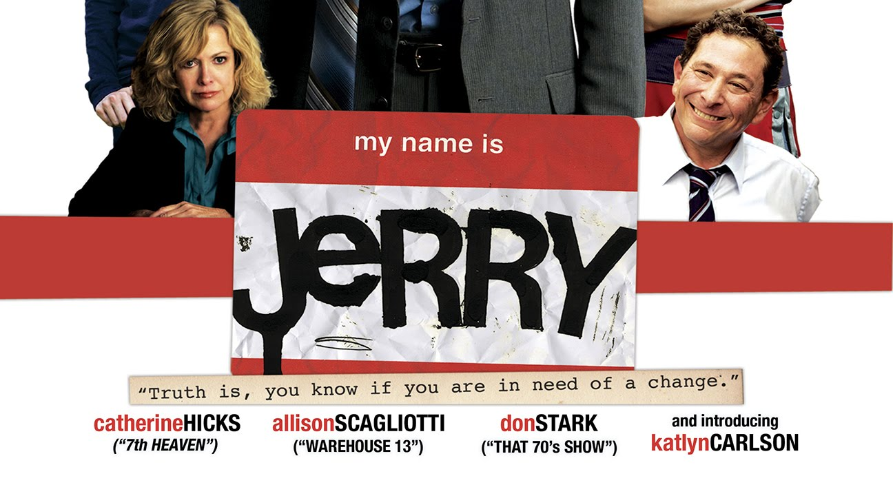 My Name Is Jerry - Teaser Trailer