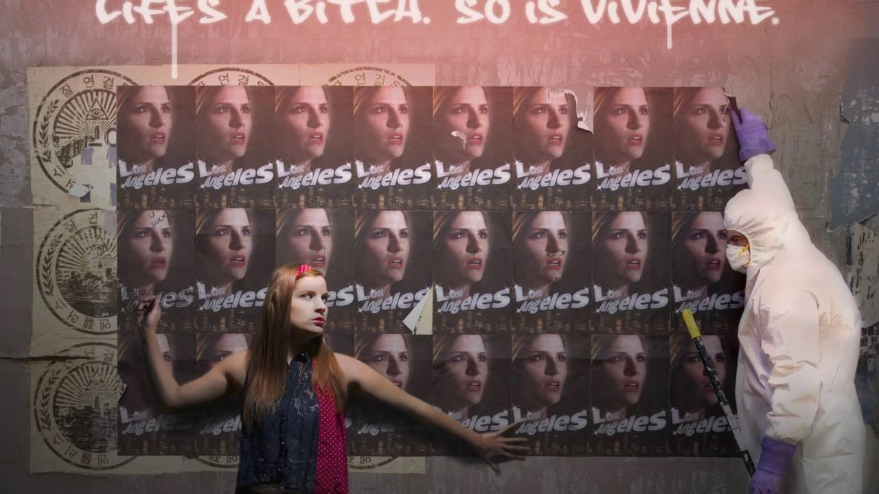 My Name Is Vivienne Full Movie