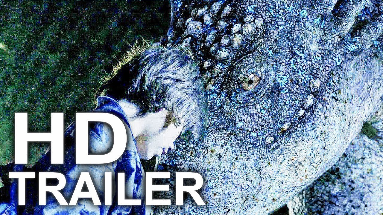 MY PET DINOSAUR Trailer #2 NEW (2017) Dinosaur Family Movie HD