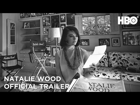 Natalie Wood: What Remains Behind (2020) | Official Trailer | HBO