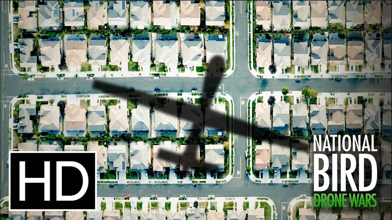National Bird: Drone Wars - Official Trailer
